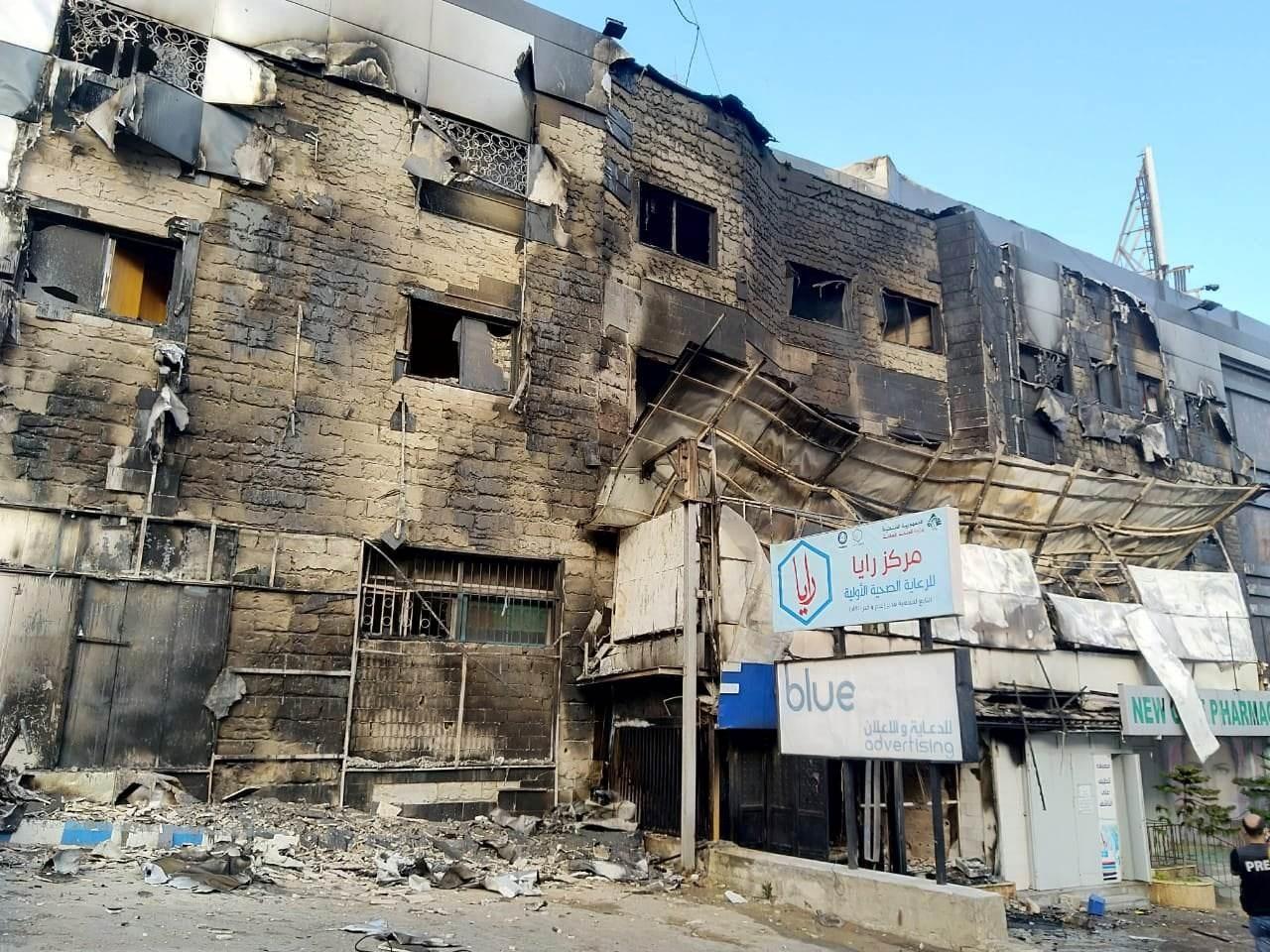 بزي للميادين: العنصر الارهابي هو الخيط الذي يربط الاحداث المتفرقة في لبنان