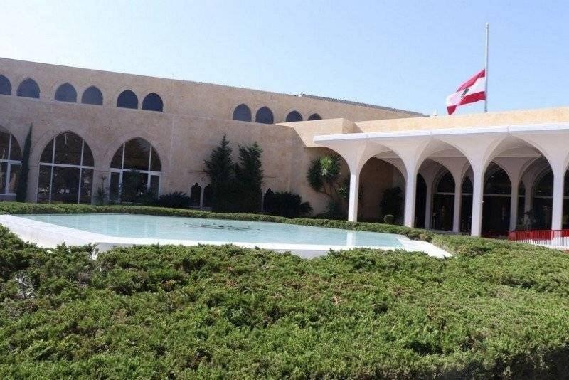 الكتل النيابية ستتوافد الإثنين المقبل إلى القصر الجمهوري في بعبدا للاستشارات