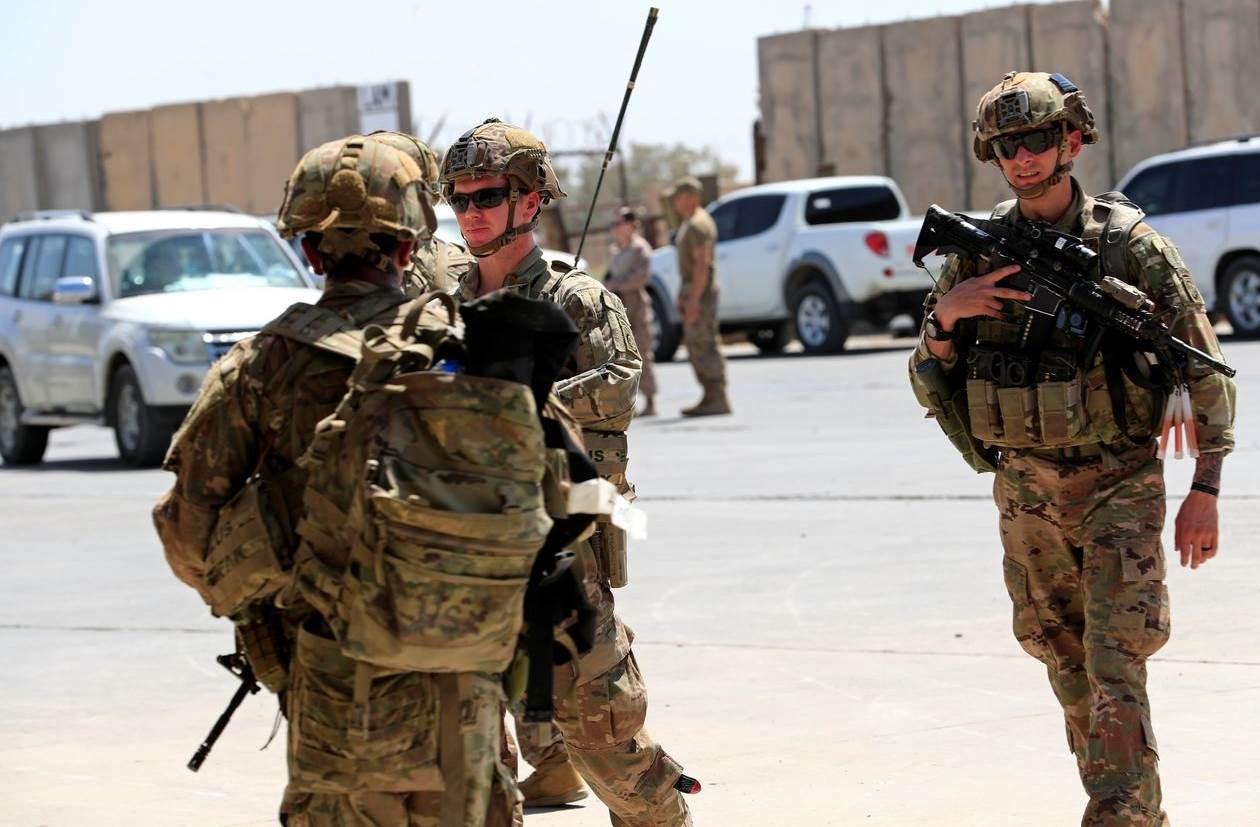 البنتاغون: الولايات المتحدة ستخفض عديد قواتها في العراق بمقدار الثلث تقريباً
