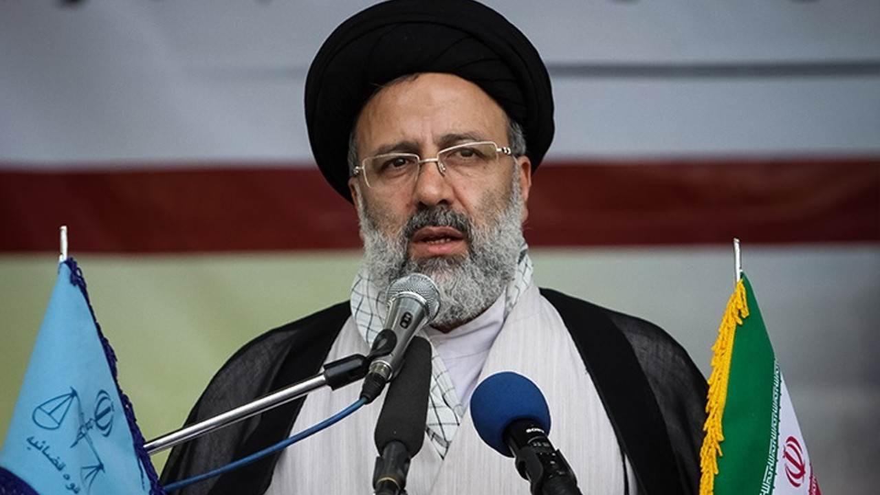 رئيسي: أميركا هي ملاذ الذين قتلوا نساء والأطفال في تفجير الحسينية في شيراز 2008
