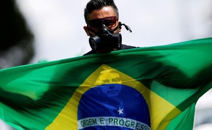 البرازيل تندرج في ذيل لائحة البلدان المتقدمة أو الناشئة من حيث الاستثمار العام في الصحة