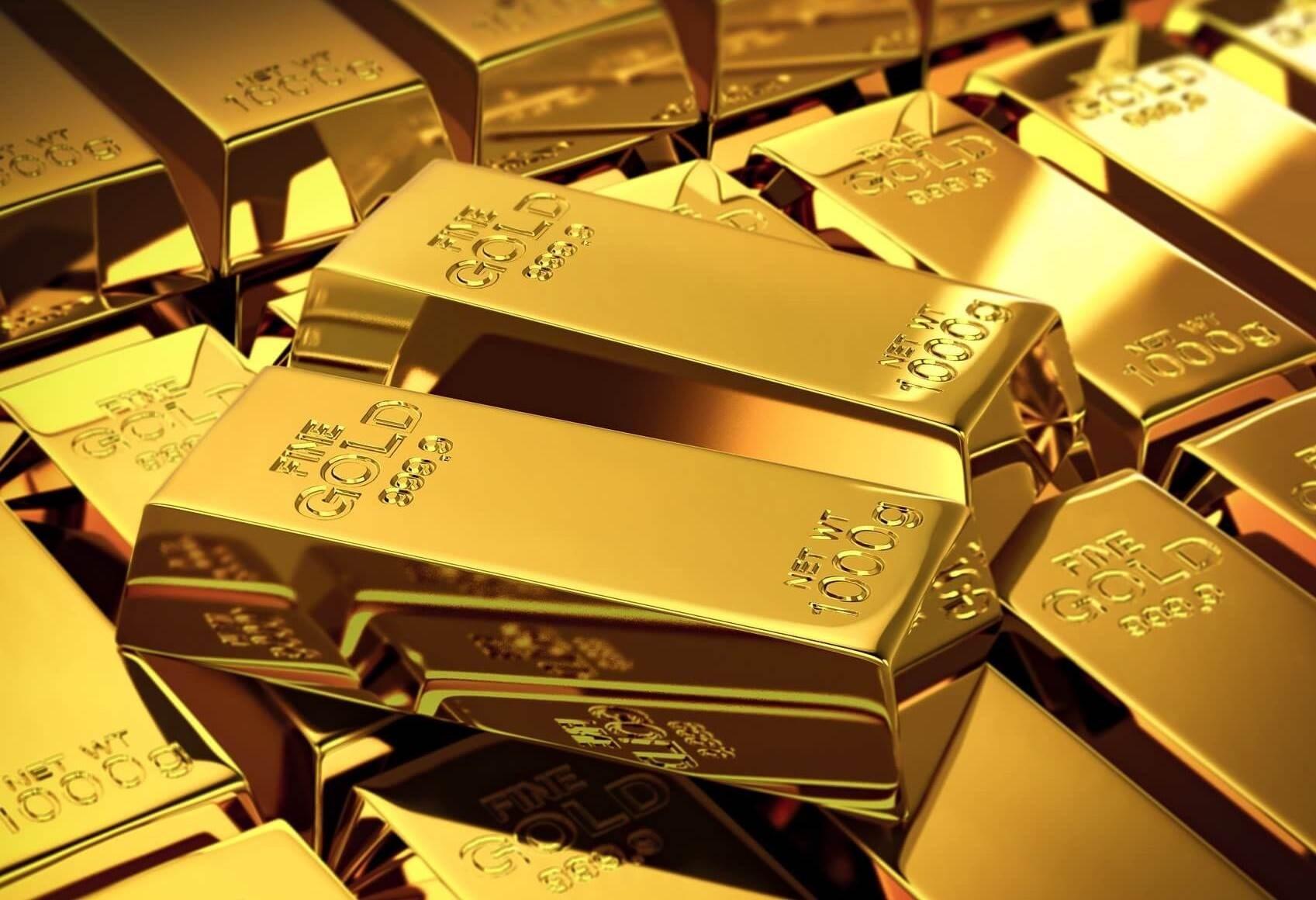 أسعار الذهب تصعد مع تعزز الطلب على المعدن كملاذ آمن خوفاً من تداعيات فيروس كورونا