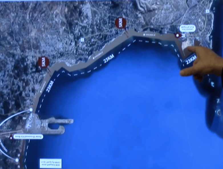 طرابلس الاقتصاد: من المحلي الضيّق إلى الاستثمار العالمي