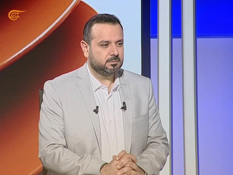 الخبير الاقتصادي زياد ناصر الدين