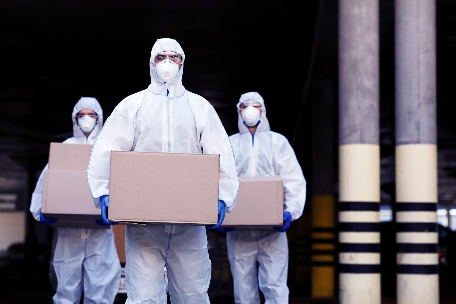 سجّلت الولايات المتحدة 53,847 إصابة جديدة بالفيروس خلال يوم واحد