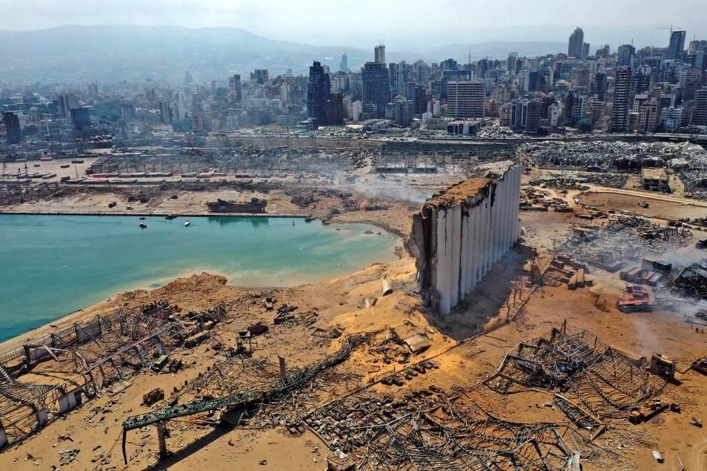 عن بيروت التي لمَّت شتاتنا السوري المزمن (أ ف ب)