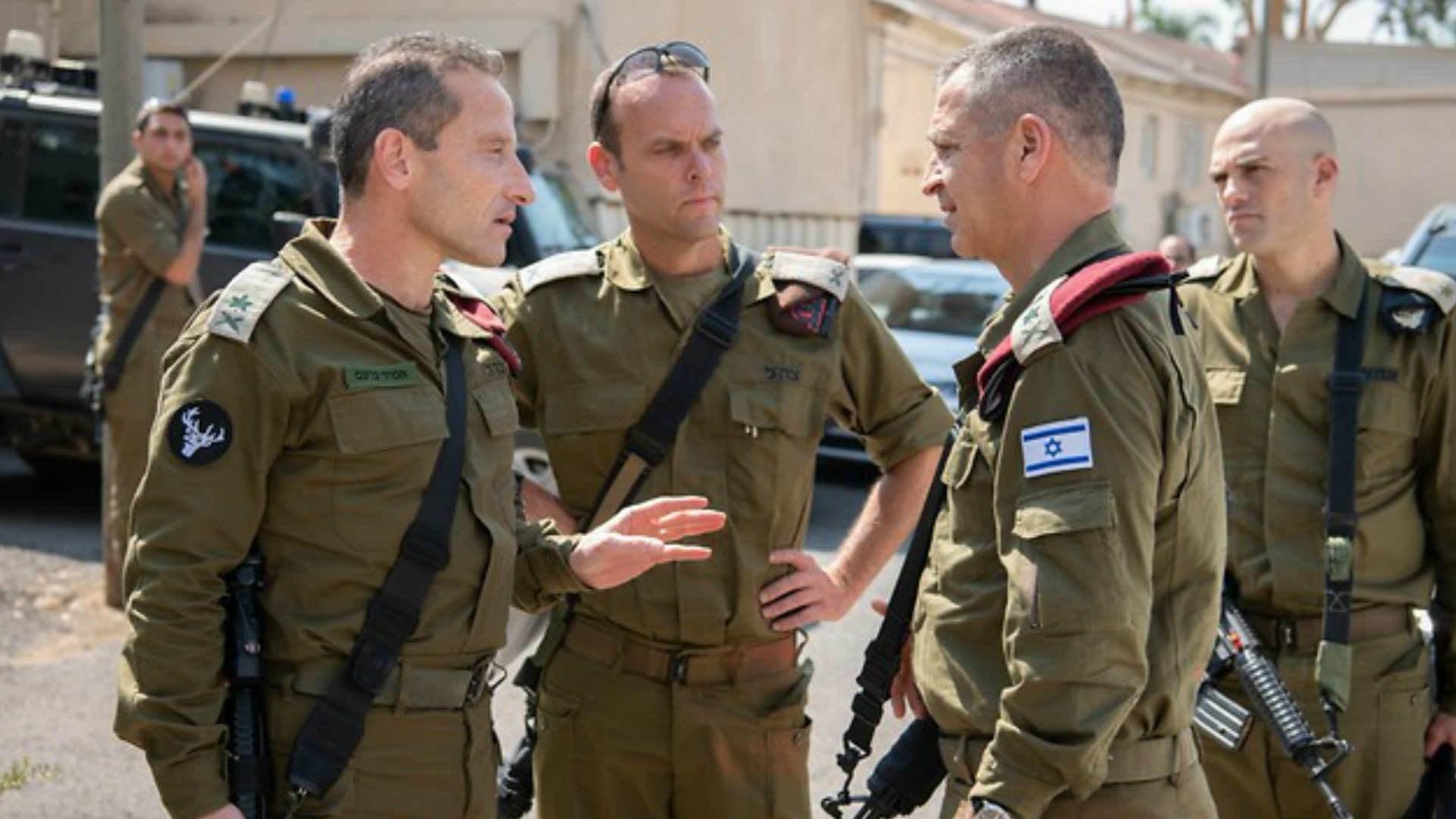 وسائل إعلام إسرائيلية: رئيس الأركان يؤكد على استمرار