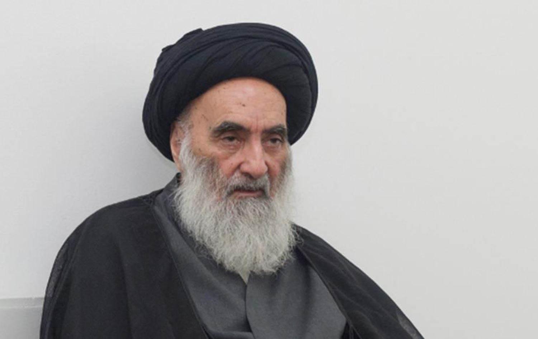 السيد السيستاني: ندعو المؤمنين الكرام وجميع محبّي الخير في العالم إلى التضامن معه في هذا الظرف العصيب