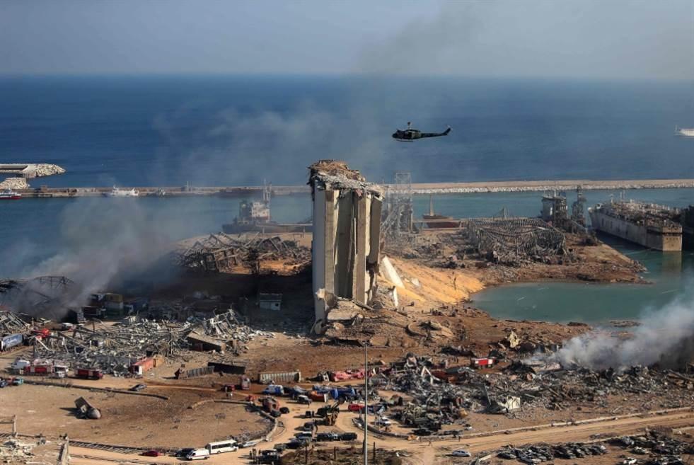 هناك فرحة حقيقية داخلية لدى الإسرائيليين لما حدث في بيروت