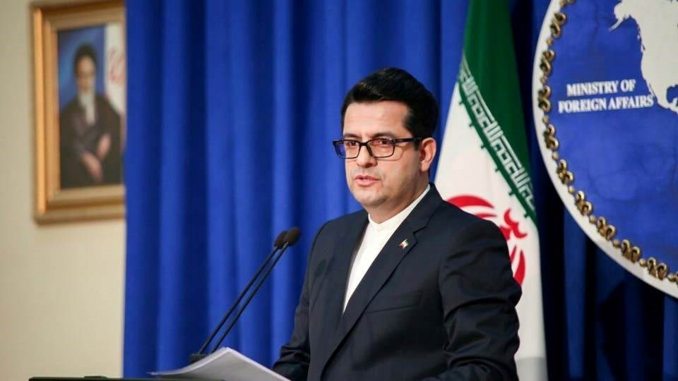 موسوي: إيران مستعدة لإعادة بناء مرفأ بيروت