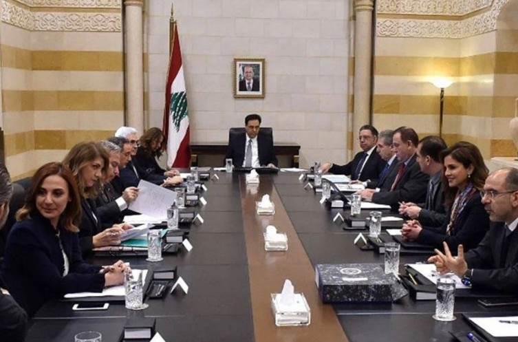 الحكومة اللبنانية: بعض الجهات تروّج شائعات عن رفض المساعدات الدولية