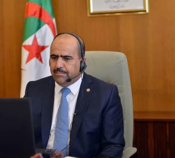 الاتحاد البرلماني الدولي يساند الشعب اللبناني في محنته إثر الانفجار