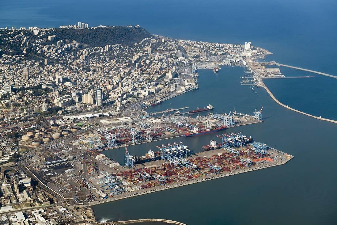 السيد نصر الله... لماذا يعرف ميناء حيفا أكثر من ميناء بيروت؟