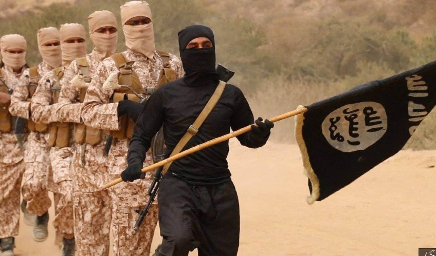 تنظيم داعش تسرَّع في إعلان دولة كاملة الأركان