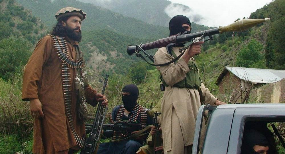 أفغانستان توافق على الإفراج عن 400 من سجناء طالبان المتشددين بضغط من ترامب