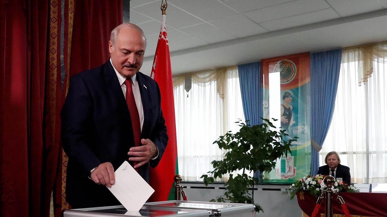 بيلاروسيا تتجه لصناديق الاقتراع في الانتخابات الرئاسية