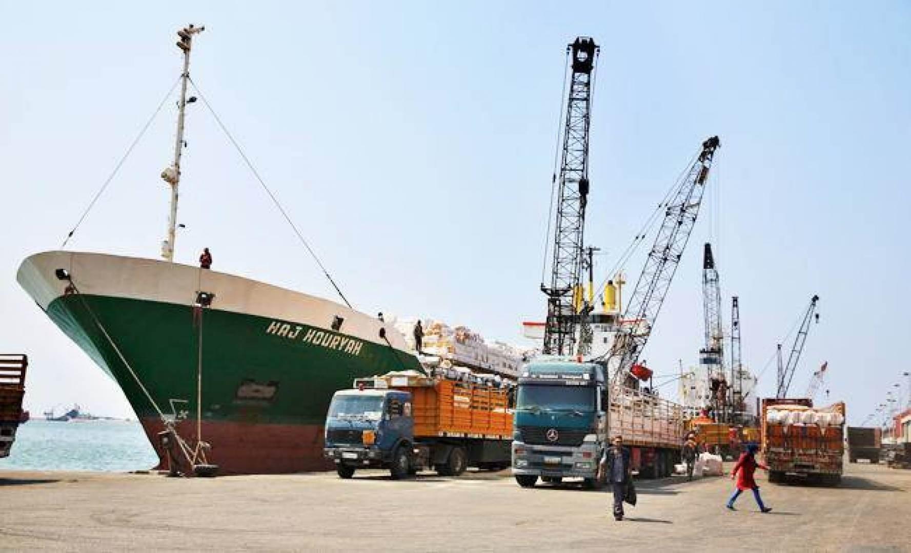 هل تستثمر الصين مرفأ طرابلس كمركز للمبادلات التجارية في شرق البحر الأبيض المتوسط
