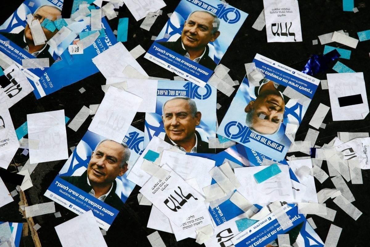 خلافات بين الليكود وأزرق أبيض ترجئ جلسة الحكومة الإسرائيلية الأسبوعية