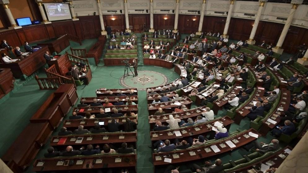 قد تحظى بثقة البرلمان التونسي: انطلاق الجلسة العامة للتصويت على حكومة المشيشي