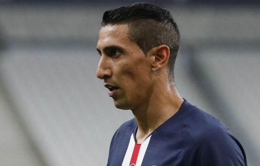 لن يتواجد دي ماريا وباريديس في انطلاق مشوار فريقهما في الدوري الفرنسي