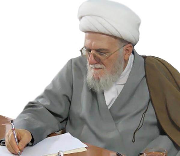 آية الله محمد علي التسخيري.