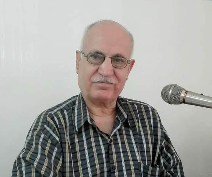 محمد راتب الحلاق