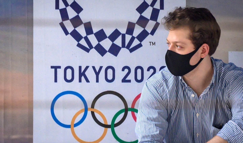 طوكيو 2020: اليابان تعمل من أجل أولمبياد آمن
