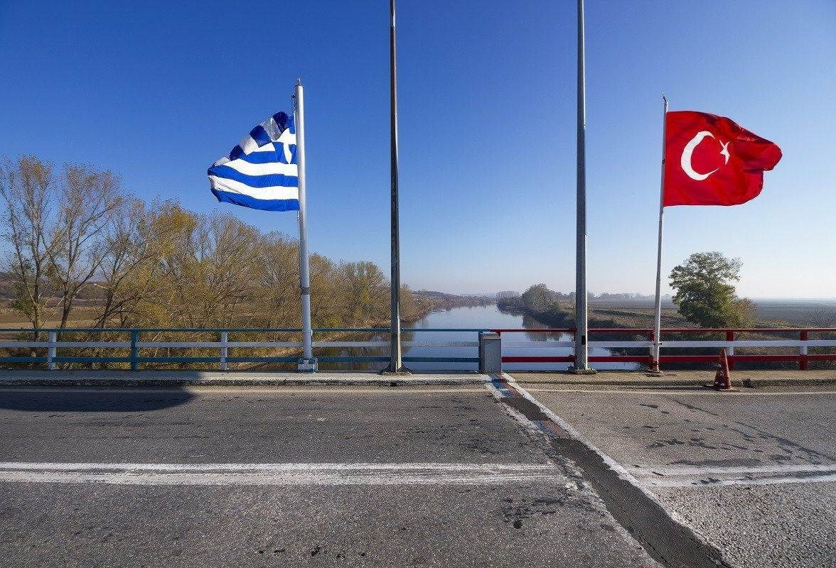 تشهد منطقة شرق المتوسط توتراً متصاعداً في الأسابيع الأخيرة بين اليونان وتركيا
