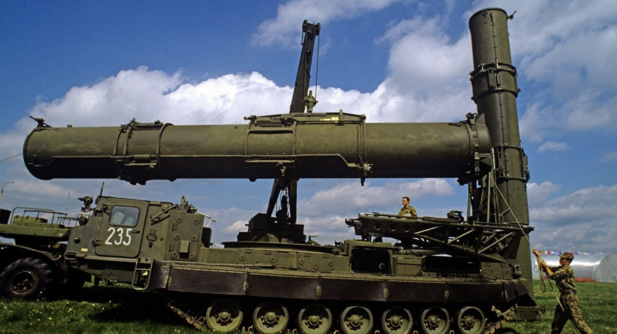 روسيا تنشر منظومة دفاع جوي إلى أراضيها الشرقية