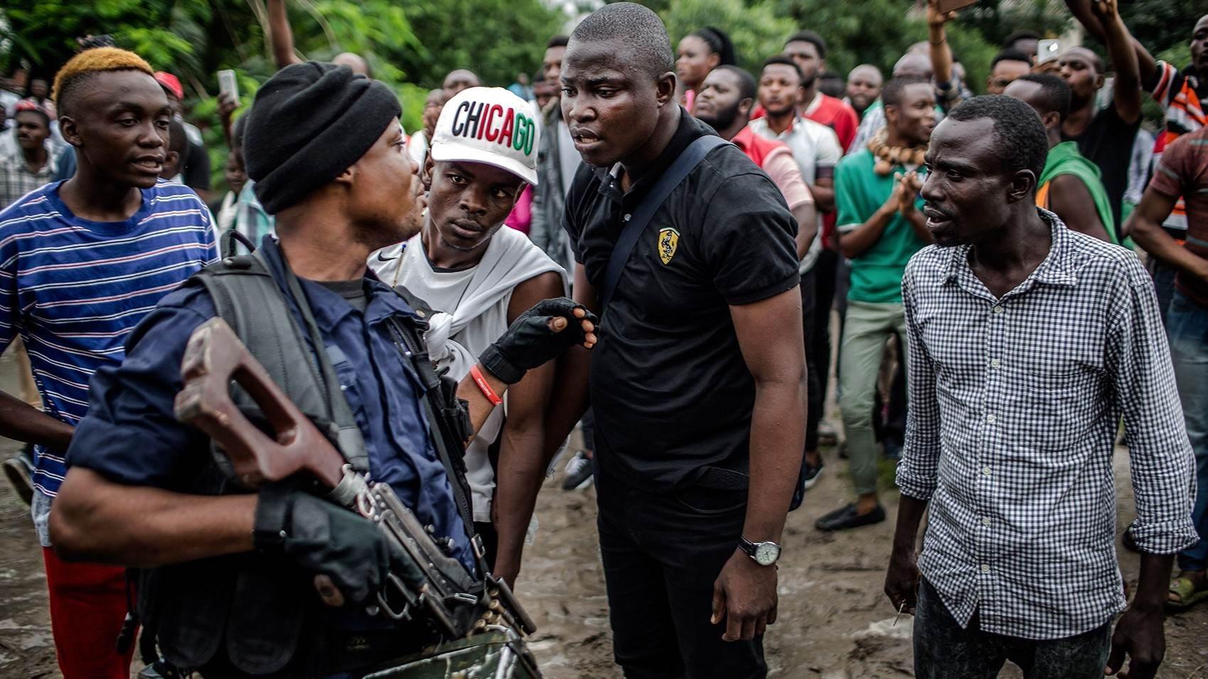 كونغو: مقتل 58 شخصاً في مجزرتين واتهام القوات الديموقراطية المتحالفة