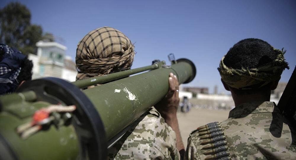 مواجهات بيت قوات هادي وحكومة صنعاء.. ومحافظ مأرب: سنستكمل التحرير