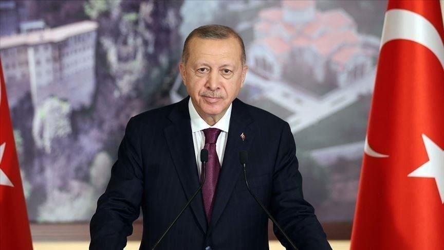 إردوغان لماكرون: لا تعبث مع الشعب التركي، لا تعبث مع تركيا!