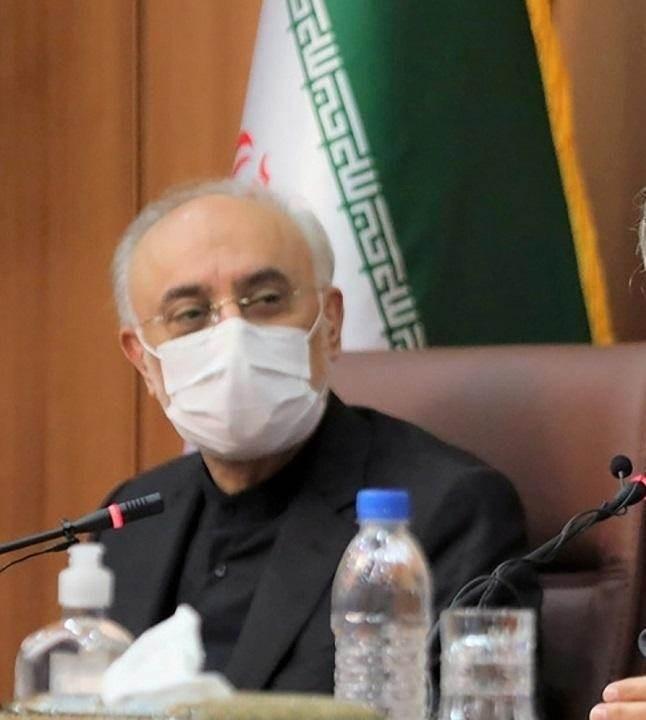صالحي: منظمة الطاقة الإيرانية تقف على قدر المسؤولية في تنفيذ سياسات الخطوة الرابعة