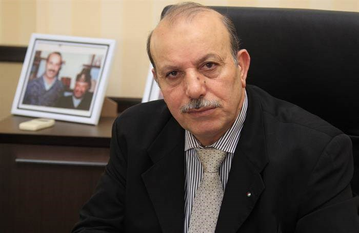 السفير الفلسطيني لدى البحرين يتوجه إلى بلاده