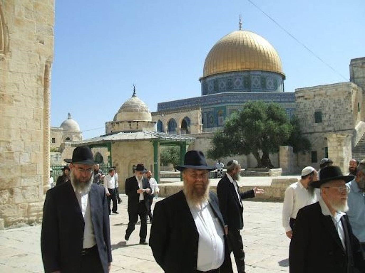 الاتفاق الإماراتي-الإسرائيلي يُحدث تغييراً كبيراً في هوية القدس لصالح الإسرائيليين