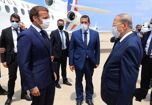 المسعى الأوروبيّ عبر الدبلوماسيّة الفرنسيّة هو للقفز فوق السياج الأميركيّ وفرض سيطرة سياسيّة على لبنان