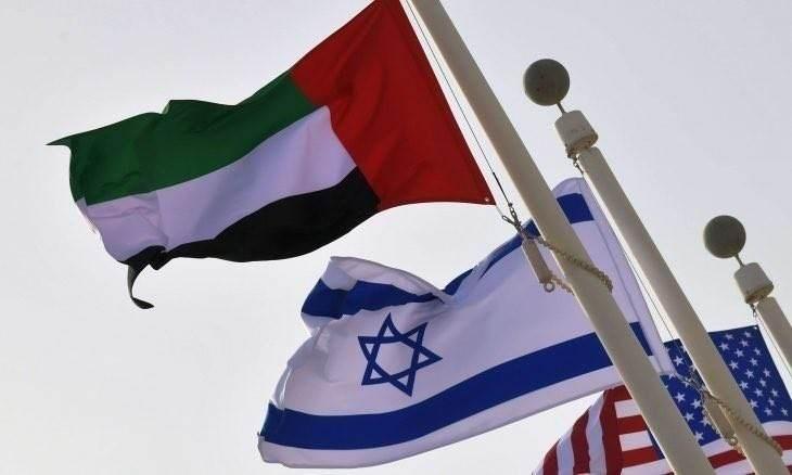 مذكرة التفاهم بين المصرفين تعد الأولى من نوعها بين الجانبين الإماراتي والإسرائيلي