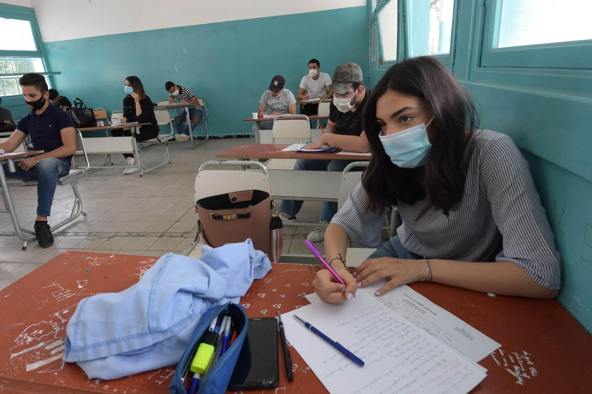 تم إقرار تأجيل العودة المدرسية بقرية تنبيب التابعة لمعتمدية قبلي الشمالية