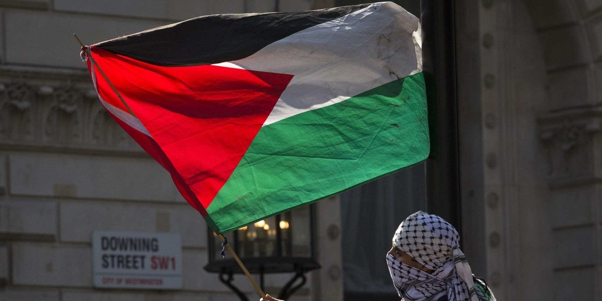 بدء فعاليات المقاومة الشعبية في فلسطين والعالم