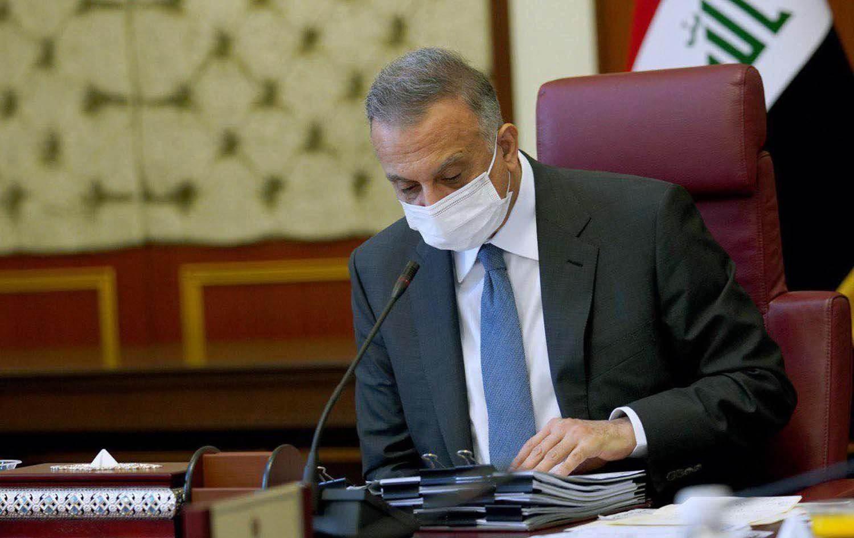 الكاظمي يجري تعديلات على مناصب عراقية رفيعة
