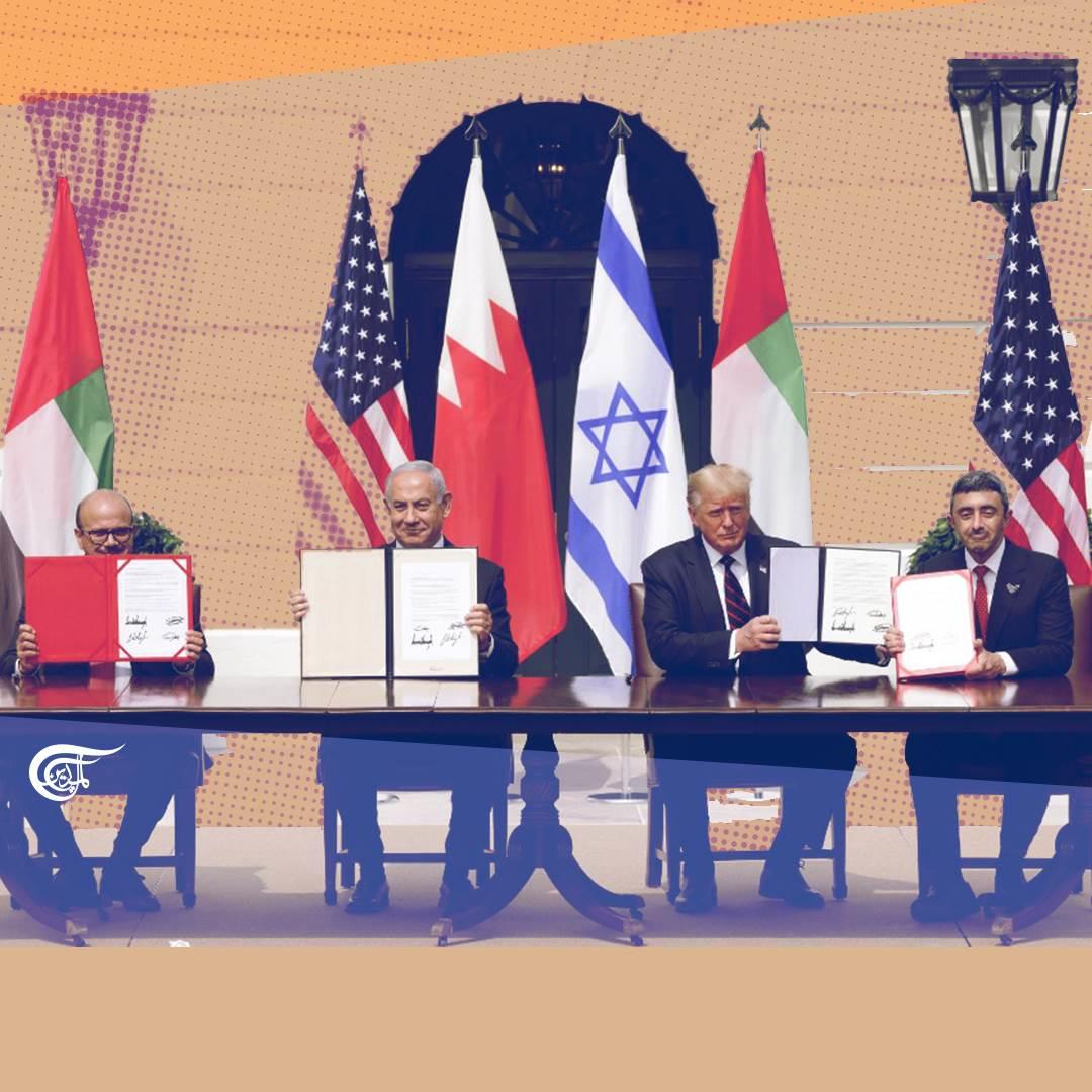 حانت لحظة إعلان بعض الأنظمة الخليجية عن علاقات سرية مع تل أبيب تعود إلى 50 سنة خلت