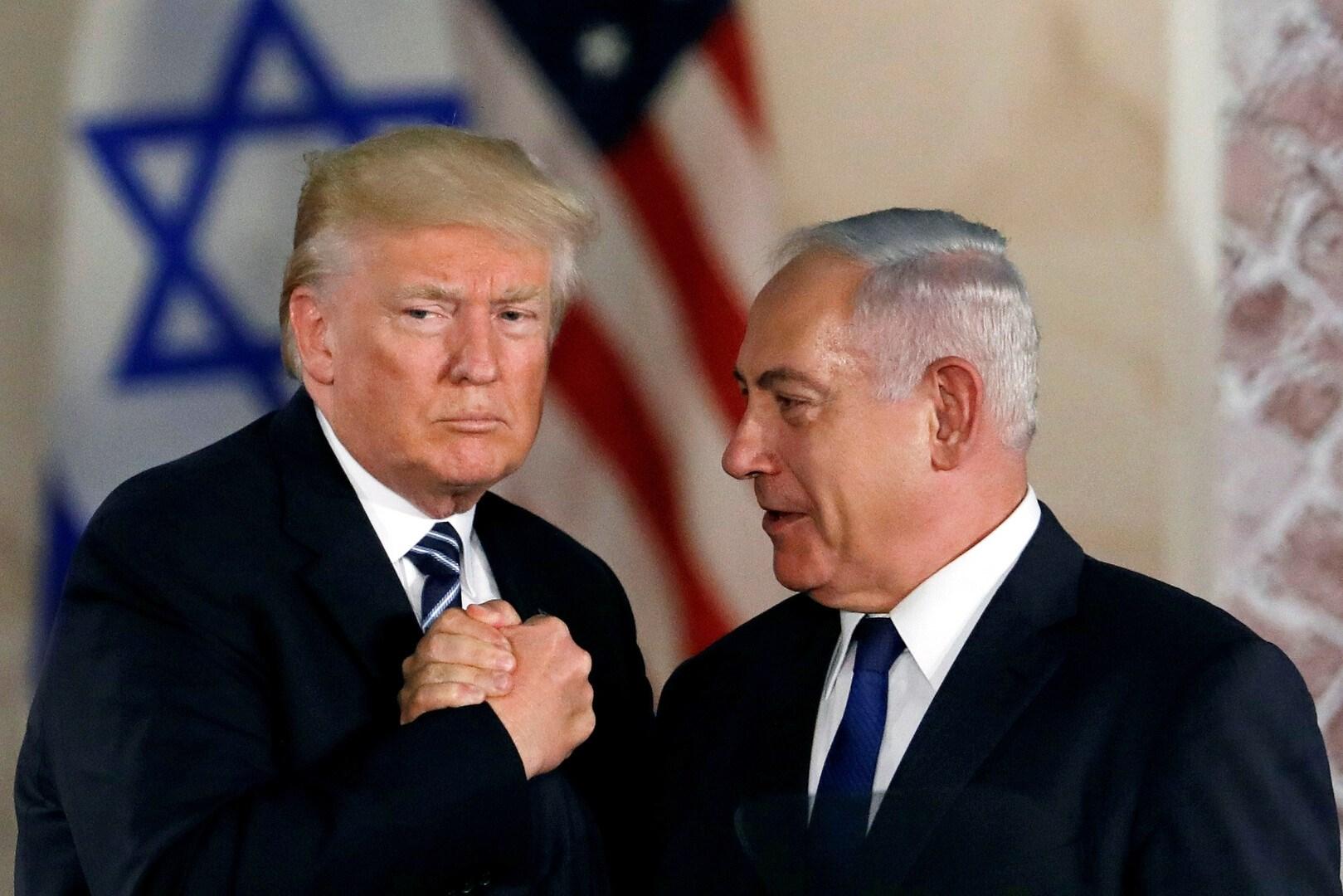 ترامب: الاتفاق بين