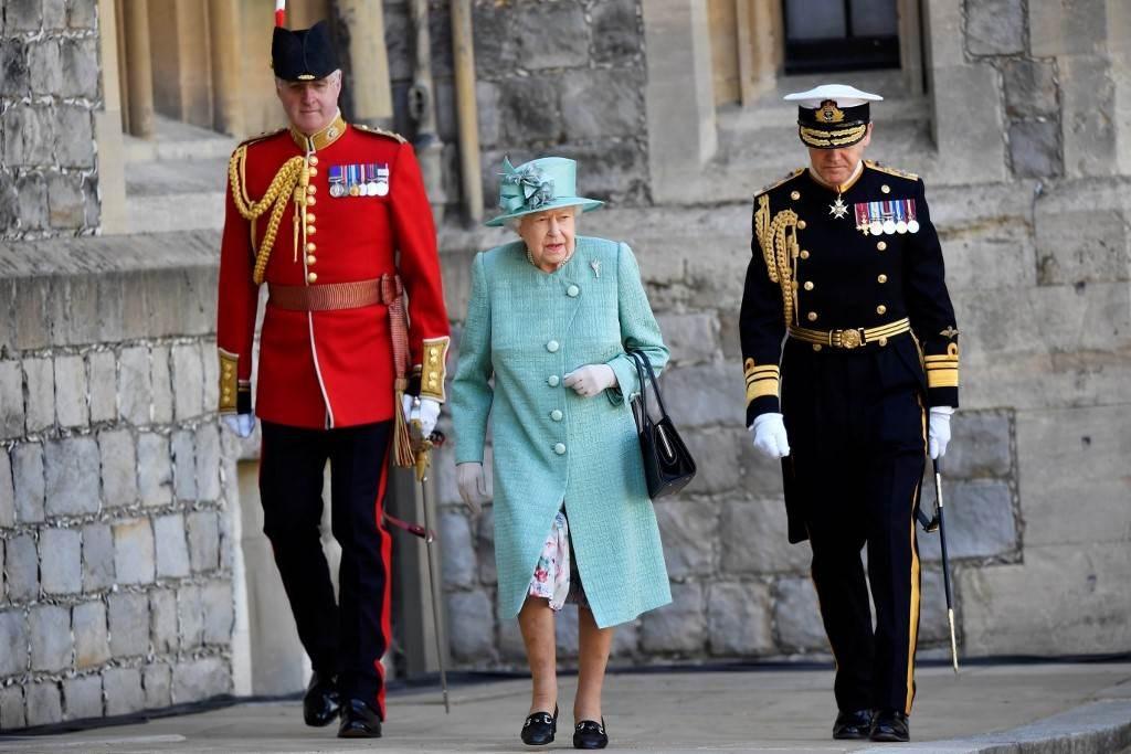 الملكة إليزابيث الثانية تفقد سيادتها على جزيرة باربادوس (أ ف ب - أرشيف)