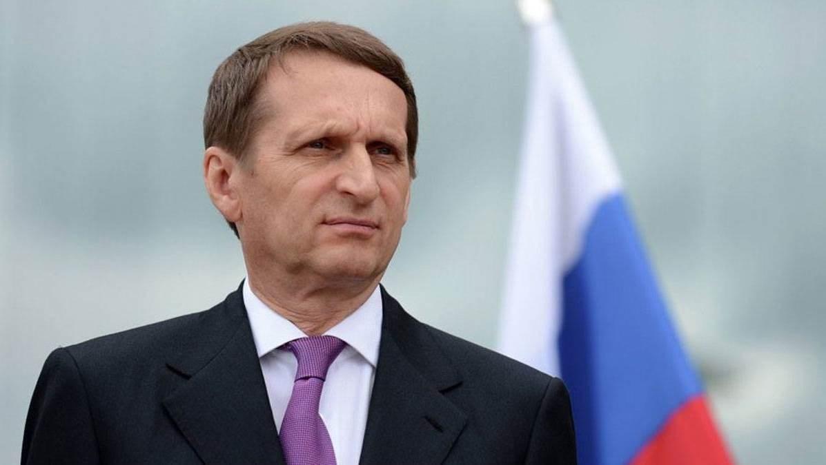 الاستخبارات الروسية: الأحداث في بيلاروسيا تظهر بوضوح أثر غربي