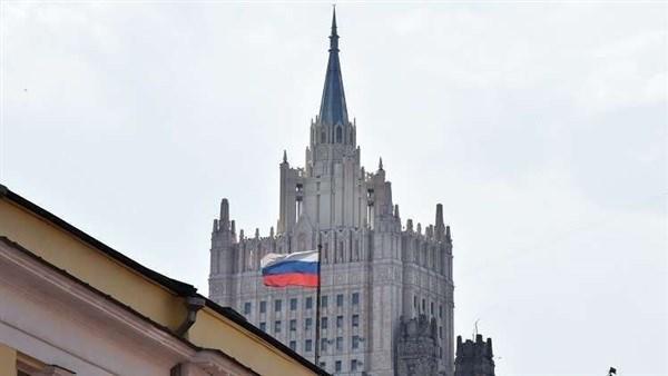 الخارجية الروسية: