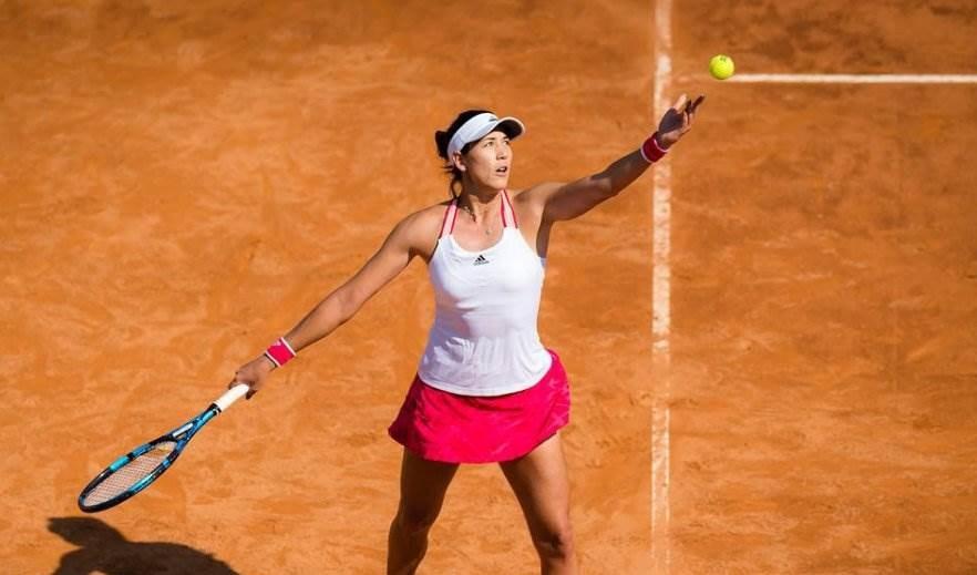 بطولة روما: موروغوزا إلى ثمن النهائي