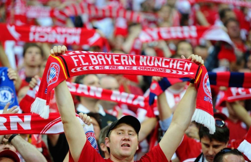 الدوري الألماني: مباراة بايرن وشالكه ستلعب بحضور الجمهور