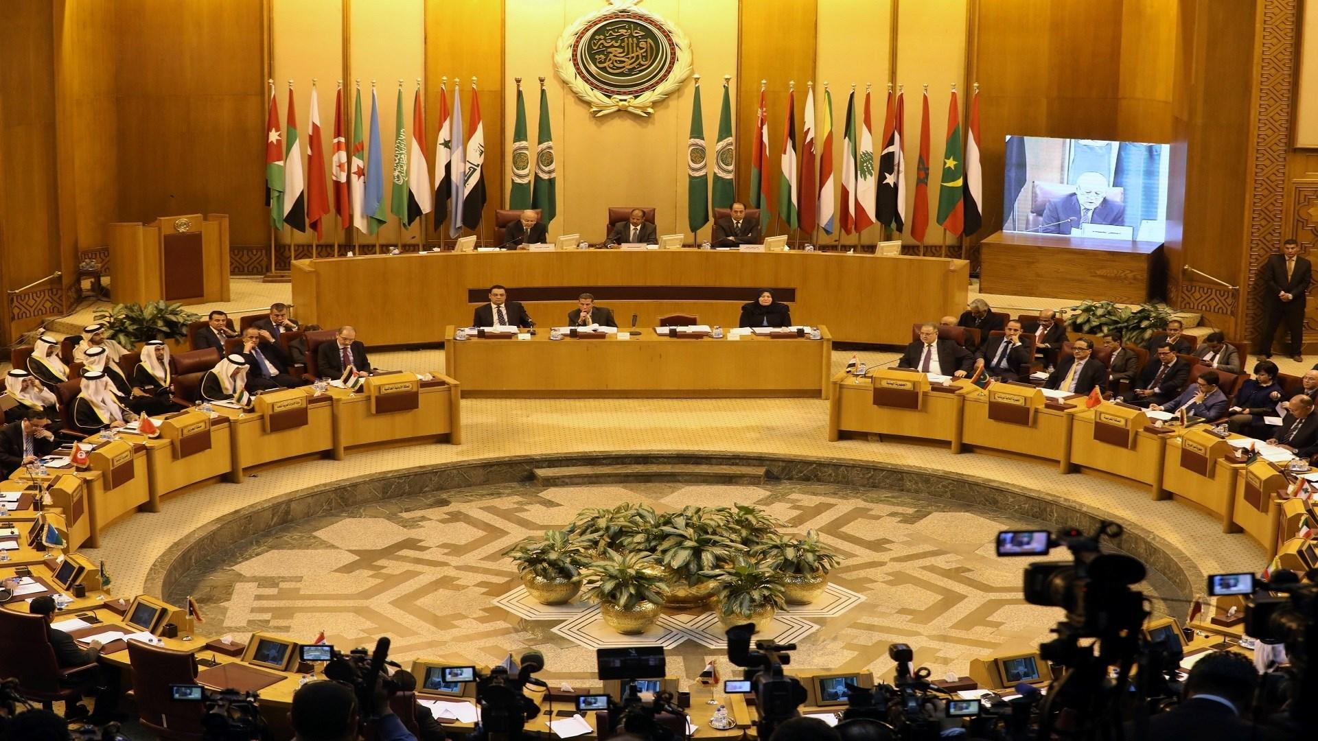 هل سيكون الناتو العربي الإسرائيلي بديلاً عن الجامعة العربية؟