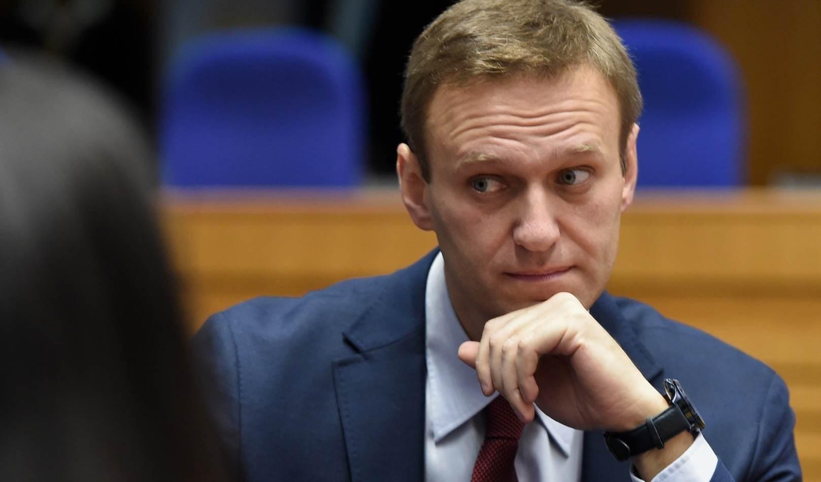 قلق روسي بعد العثور على مواد سامة في تحليلات نافالني