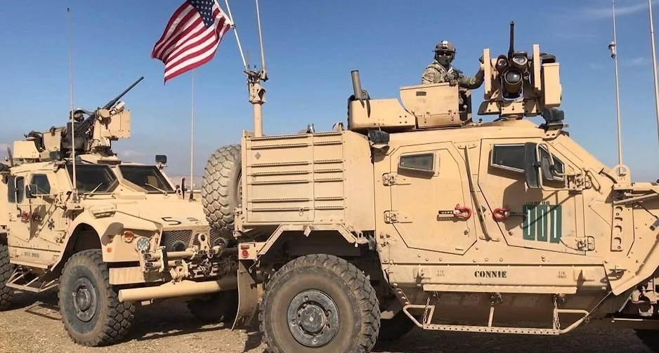 تعزيزات أميركية إلى شمال شرق سوريا للمساعدة في ضمان سلامة وأمن قوات التحالف